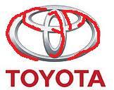 トヨタのロゴマークにカタカナのトヨタが隠れている!
