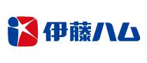 伊藤ハムさんのロゴ